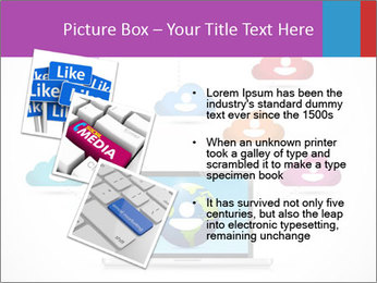 0000078570 PowerPoint Template - Slide 17
