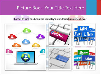 0000078570 PowerPoint Template - Slide 19