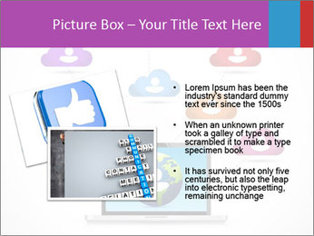 0000078570 PowerPoint Templates - Slide 20