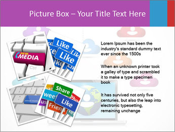 0000078570 PowerPoint Templates - Slide 23