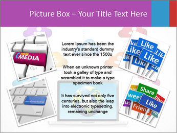 0000078570 PowerPoint Template - Slide 24