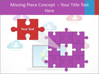 0000078570 PowerPoint Templates - Slide 45