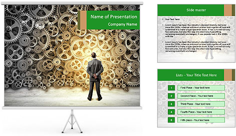 0000078571 PowerPoint Template