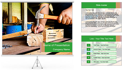 0000078572 PowerPoint Template