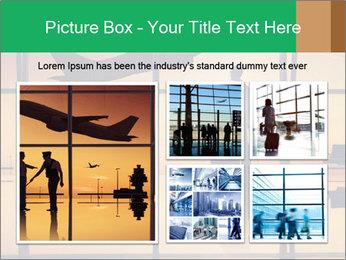 0000078575 PowerPoint Templates - Slide 19