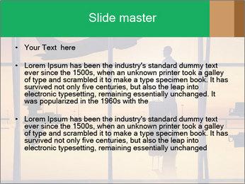 0000078575 PowerPoint Templates - Slide 2