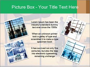 0000078575 PowerPoint Templates - Slide 24