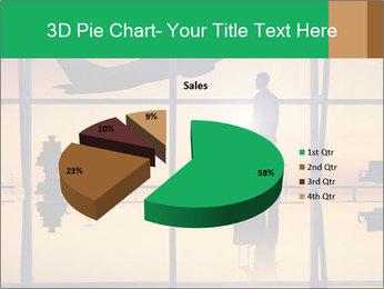0000078575 PowerPoint Templates - Slide 35