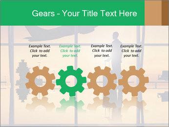 0000078575 PowerPoint Templates - Slide 48