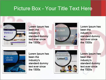 0000078576 PowerPoint Template - Slide 14