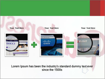 0000078576 PowerPoint Templates - Slide 22
