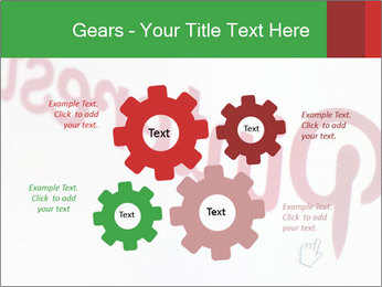 0000078576 PowerPoint Templates - Slide 47