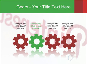 0000078576 PowerPoint Templates - Slide 48