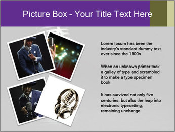 0000078578 PowerPoint Templates - Slide 23