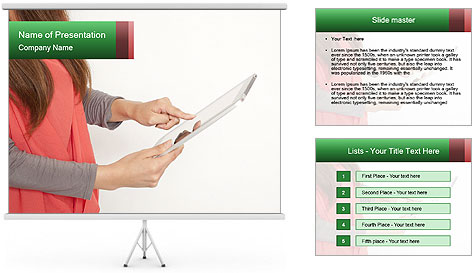 0000078580 PowerPoint Template