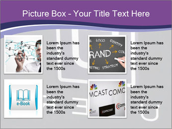 0000078584 PowerPoint Template - Slide 14