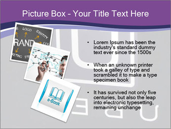 0000078584 PowerPoint Template - Slide 17