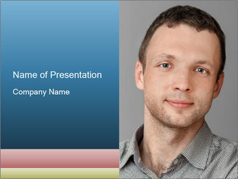 0000078586 PowerPoint Template - Slide 1