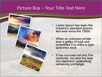 0000078590 PowerPoint Templates - Slide 17