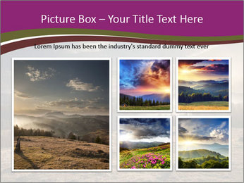 0000078590 PowerPoint Templates - Slide 19