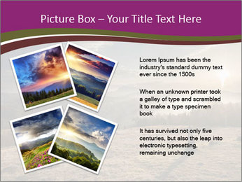 0000078590 PowerPoint Templates - Slide 23
