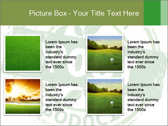 0000078595 PowerPoint Templates - Slide 14