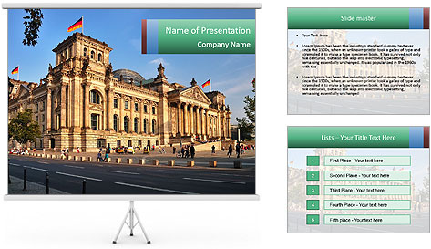 0000078597 PowerPoint Template