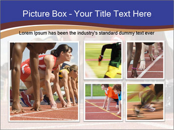 0000078600 PowerPoint Templates - Slide 19