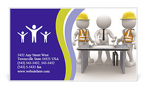 0000078604 Business Card Templates