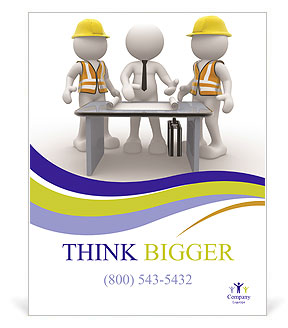 0000078604 Poster Template