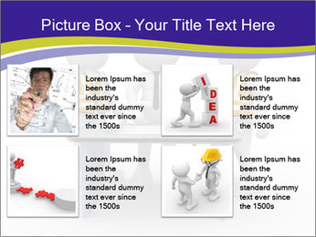 0000078604 PowerPoint Templates - Slide 14