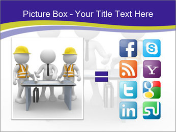 0000078604 PowerPoint Templates - Slide 21