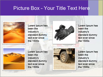 0000078606 PowerPoint Template - Slide 14