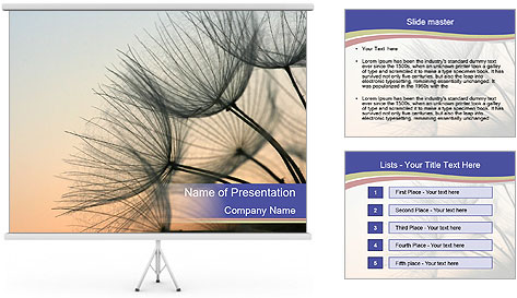 0000078607 PowerPoint Template