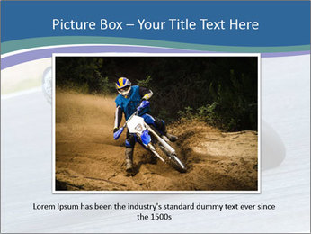 0000078609 PowerPoint Templates - Slide 16