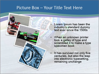 0000078609 PowerPoint Templates - Slide 17