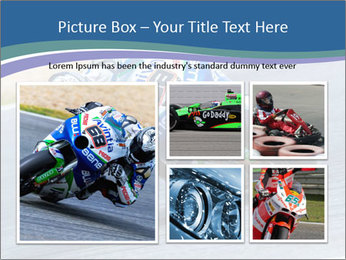 0000078609 PowerPoint Templates - Slide 19