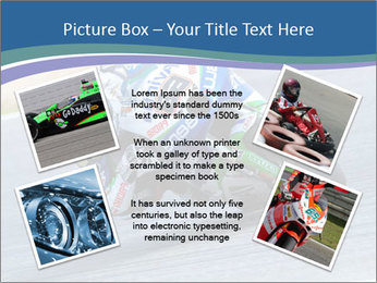 0000078609 PowerPoint Templates - Slide 24