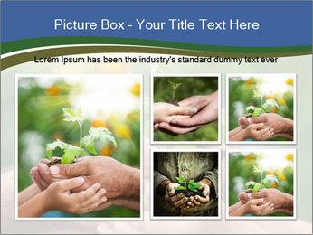 0000078610 PowerPoint Template - Slide 19