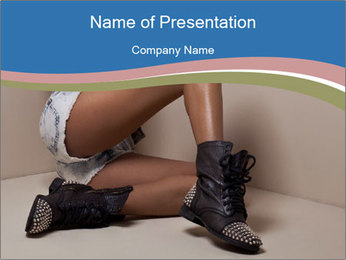 0000078611 PowerPoint Template - Slide 1