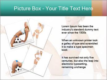 0000078613 PowerPoint Templates - Slide 23