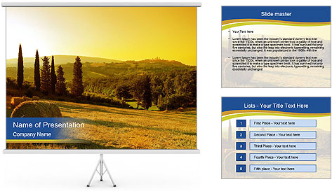 0000078615 PowerPoint Template