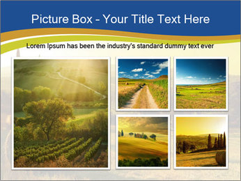 0000078615 PowerPoint Templates - Slide 19