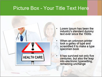 0000078617 PowerPoint Templates - Slide 20
