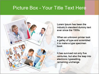 0000078617 PowerPoint Templates - Slide 23