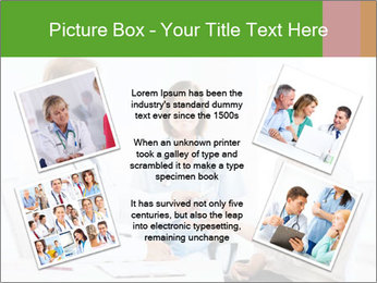 0000078617 PowerPoint Templates - Slide 24
