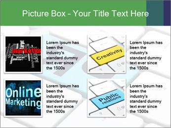 0000078618 PowerPoint Templates - Slide 14
