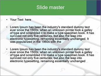0000078618 PowerPoint Templates - Slide 2