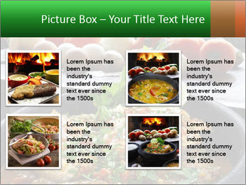 0000078622 PowerPoint Templates - Slide 14