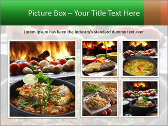 0000078622 PowerPoint Templates - Slide 19